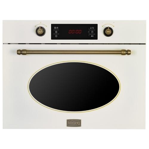 Микроволновая печь встраиваемая Korting KMI 482 RI
