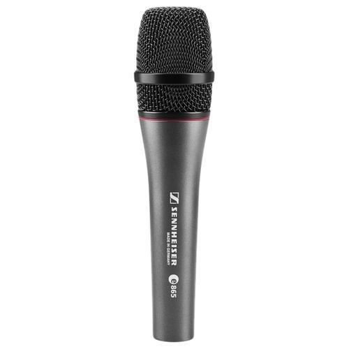 Микрофон Sennheiser E 865