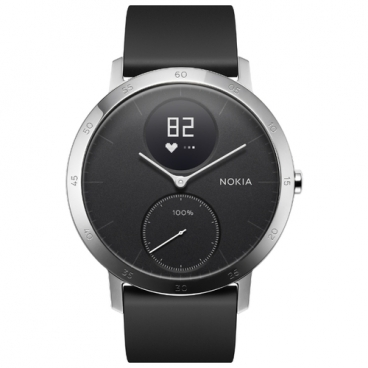 Часы Nokia Steel HR 40mm