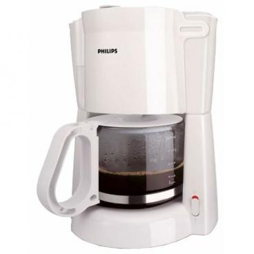 Кофеварка Philips HD7446 Daily Collection