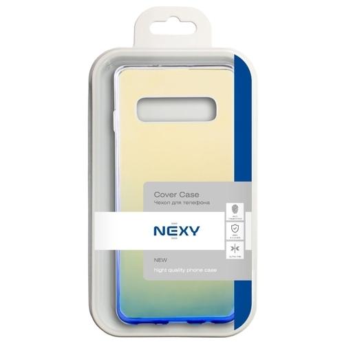 Чехол Nexy Electro для Samsung Galaxy S10