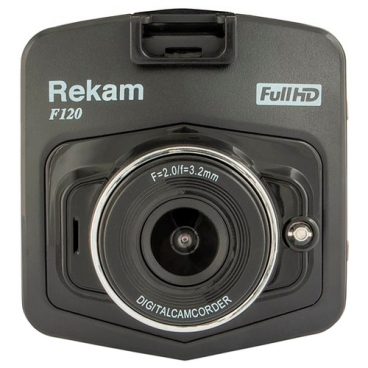 Видеорегистратор Rekam F120