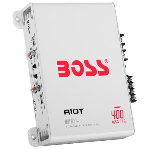 Автомобильный усилитель Boss MR1004