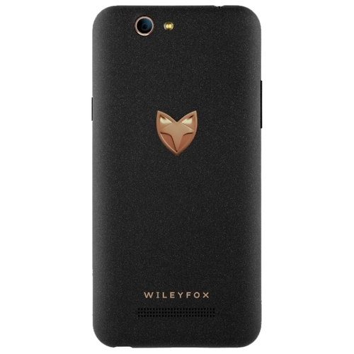 Смартфон Wileyfox Spark+