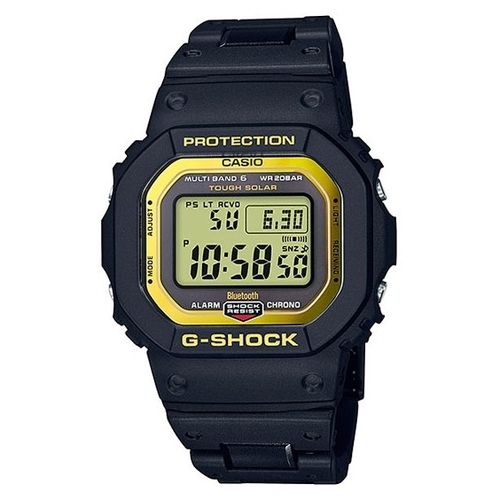 Часы CASIO G-SHOCK GW-B5600BC-1E