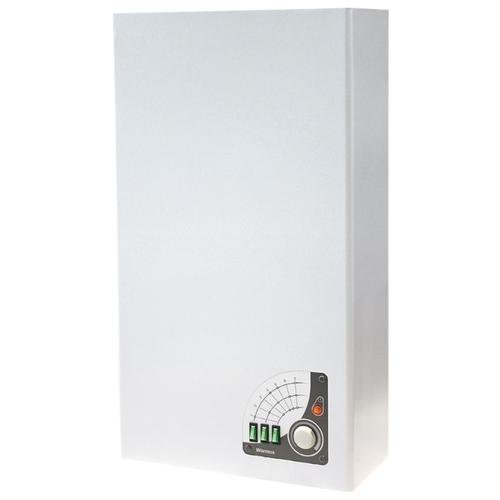 Электрический котел ЭВАН Warmos Prestige 5 5.35 кВт одноконтурный