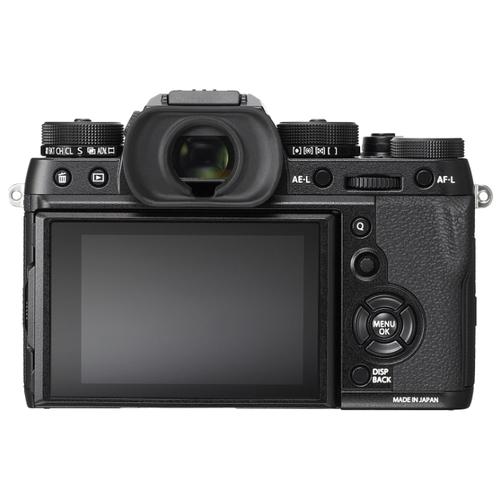 Фотоаппарат Fujifilm X-T2 Body