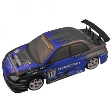 Легковой автомобиль HSP Xstr (94122-12344) 1:10 36 см