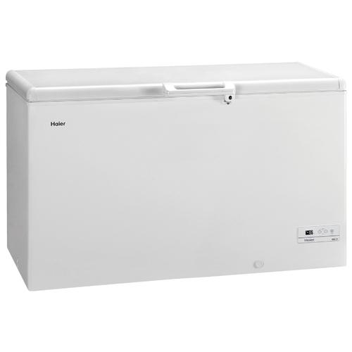 Морозильный ларь Haier HCE-429R