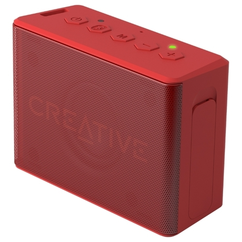 Портативная акустика Creative MUVO 2c