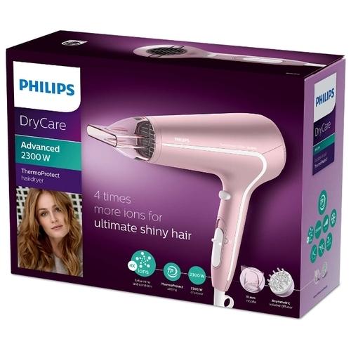 Фен Philips BHD290 DryCare Advanced