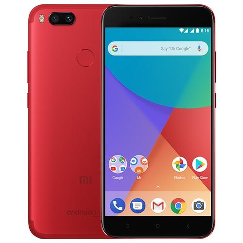 Смартфон Xiaomi Mi A1 32GB Android One