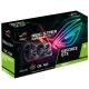Видеокарта ASUS ROG GeForce GTX 1660 Ti 1500MHz PCI-E 3.0 6144MB 12002MHz 192 bit 2xDisplayPort 2xHDMI HDCP STRIX GAMING OC