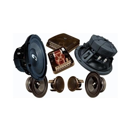 Автомобильная акустика CDT Audio HD 842