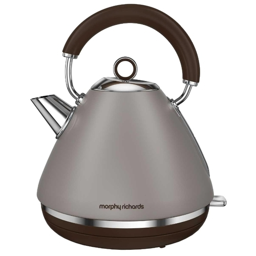 Чайник Morphy Richards 102100/102101/102102/102004/102005