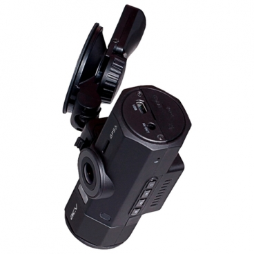 Видеорегистратор ACV GQ815 Duo, 2 камеры, GPS