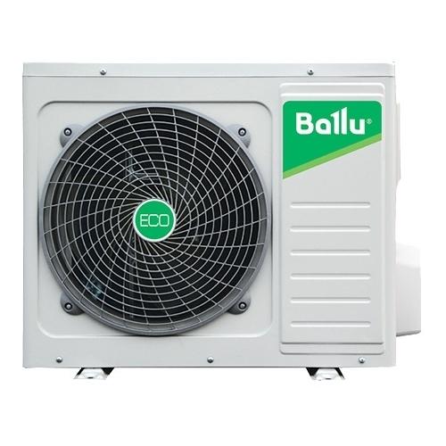 Настенная сплит-система Ballu BSW-24HN1/OL/17Y