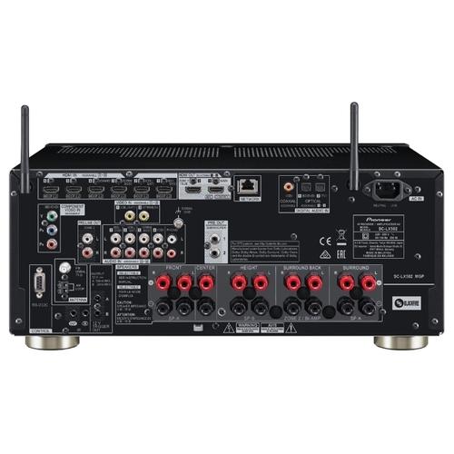 AV-ресивер Pioneer SC-LX502