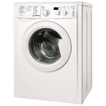 Стиральная машина Indesit IWSD 51051