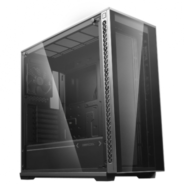 Компьютерный корпус Deepcool Matrexx 70 Black