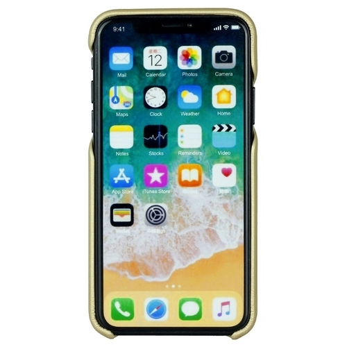 Чехол G-Case Slim Premium для Apple iPhone X/Xs