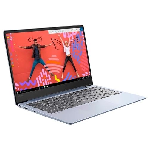 "Ноутбук Lenovo Ideapad S530 13 (Intel Core i5 8265U 1600 MHz/13.3""/1920x1080/8GB/256GB SSD/DVD нет/Intel UHD Graphics 620/Wi-Fi/Bluetooth/Windows 10 Home)"