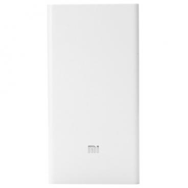 Аккумулятор Xiaomi Mi Power Bank 20000