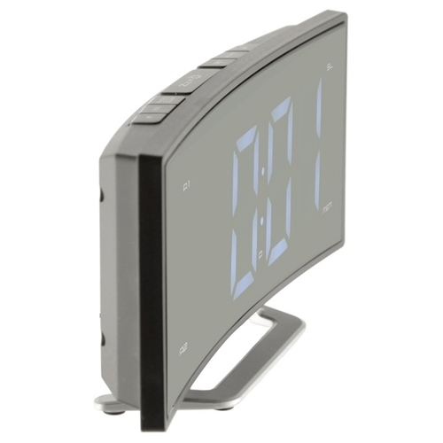Радиобудильник Max CR-2906W