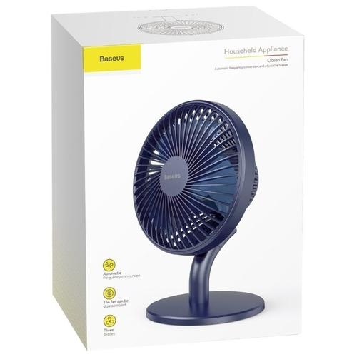 Напольный вентилятор Baseus Ocean Fan