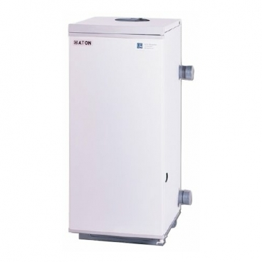 Газовый котел ATON Atmo 16ЕВМ 16 кВт двухконтурный