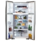 Холодильник Hitachi R-W722PU1INX