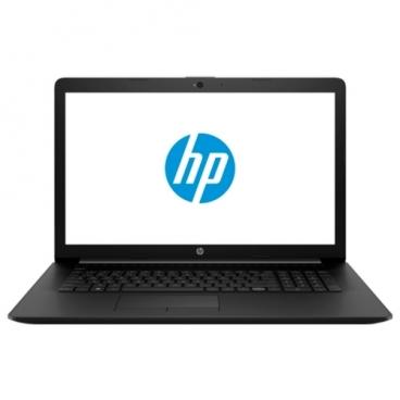 """Ноутбук HP 17-ca0151ur (AMD A4 9125 2300 MHz/17.3""""/1600x900/4GB/256GB SSD/DVD-RW/AMD Radeon R3/Wi-Fi/Bluetooth/DOS)"""