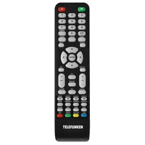 Телевизор TELEFUNKEN TF-LED39S62T2