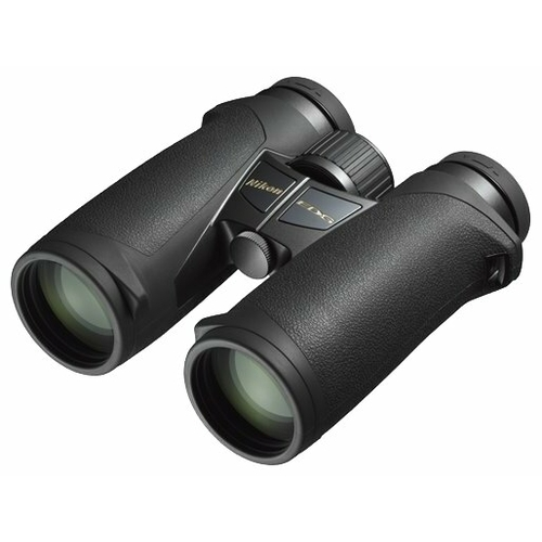Бинокль Nikon EDG 8x42