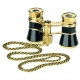 Бинокль ESCHENBACH Opera glasses with chain 44681
