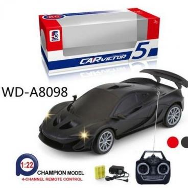 Машинка Junfa toys 5A-516 1:22