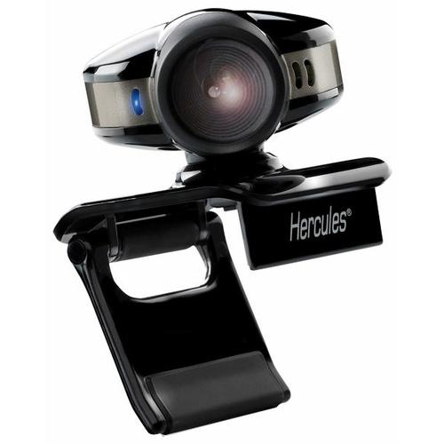 Веб-камера Hercules Dualpix Emotion
