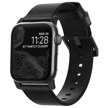 Nomad Ремешок Modern для Apple Watch 42/44 мм
