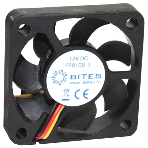 Система охлаждения для корпуса 5bites F5010S-3