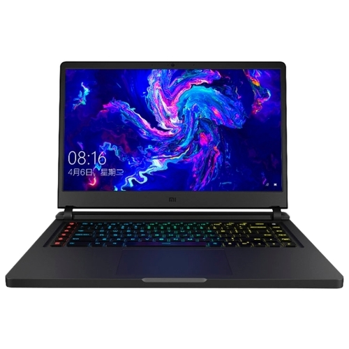 Ноутбук Xiaomi Mi Gaming Laptop Enhanced Edition