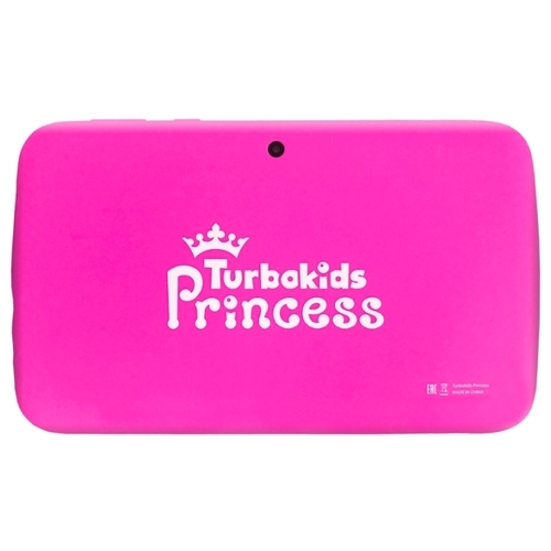 Планшет TurboKids Princess NEW 2018