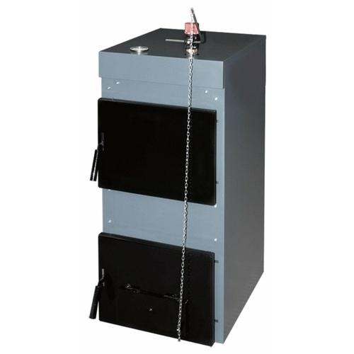 Твердотопливный котел Конорд КС-Т-16р 16 кВт одноконтурный