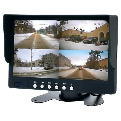 Автомобильный монитор AVEL AVS4715BM