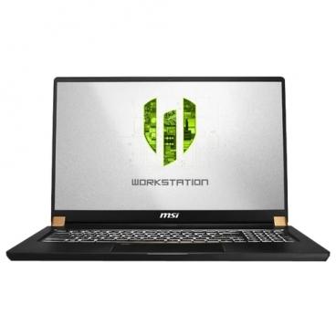 Ноутбук MSI WS75 9TJ