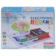 Электронный конструктор Ningbo Union Vision Electronic Blocks YJ188170488 Музыкальный модуль