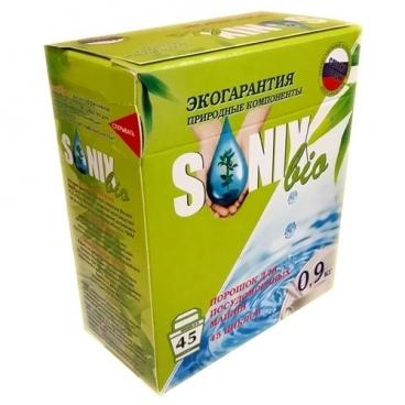 SonixBIO порошок для посудомоечной машины