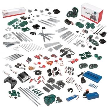 Электронный конструктор VEX Robotics EDR 276-3000 Супер набор