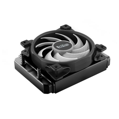 Кулер для процессора PCcooler GI-AH120P HALO FRGB