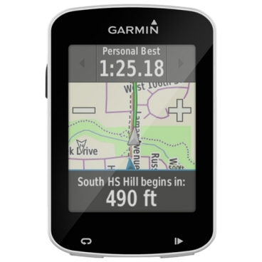 Навигатор Garmin Edge Explore 820