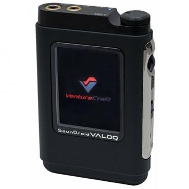 Плеер VentureCraft Soundroid VALOQ